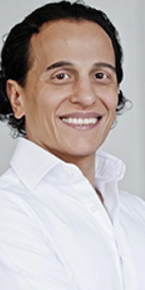 Ali Pirayesh