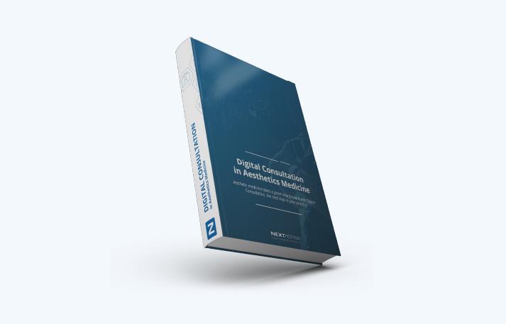 E-book Digital Consultation Aesthetics